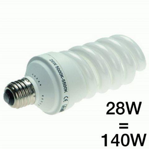 LinkStar Spiral Daylight Lamp 28W E27 (FE3005-10)