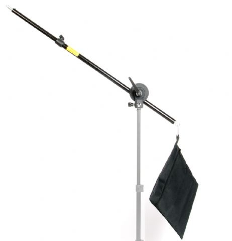 Linkstar Puomi LBA4I-BA (Overhead lighting boom) 122cm