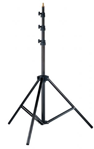 Linkstar studiojalusta (light stand)  92-266cm (L-26M)