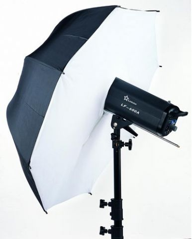 LinkStar Sateenvarjo-softbox 90cm (URF-102R)