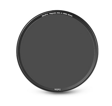 Haida NanoPro Magnetic ND Filter (ND3 / 1000x)