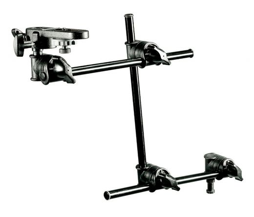 Manfrotto Single Arm 196B-3 Black 3 Secion (TILAUSTUOTE)