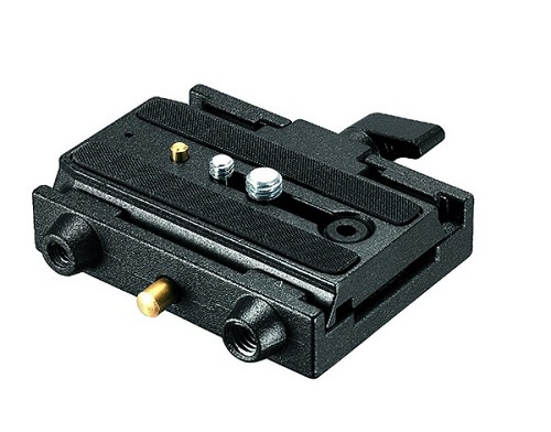 Manfrotto 577 (577QR) video quick release adapter