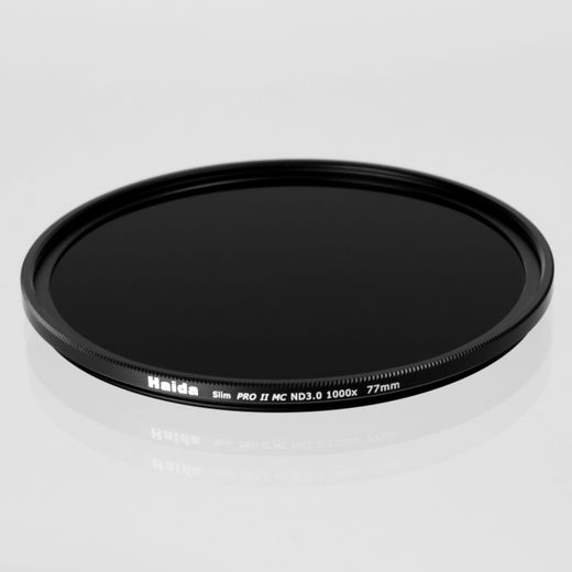 Haida Slim ND 3.0 (1000x) Multi-coating PRO II Filter
