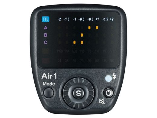 Nissin Air 1 Commander, Sony