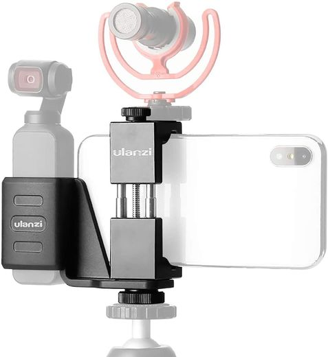 Ulanzi OP1 Osmo Pocket Phone Holder Kit