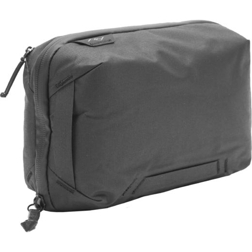 Peak Design Tech Pouch / Cube, Musta