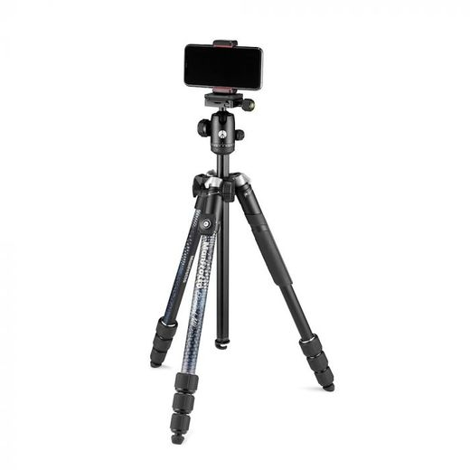 Manfrotto Element MII MOBILE Aluminium  ( MKELMII4BMB-BH)