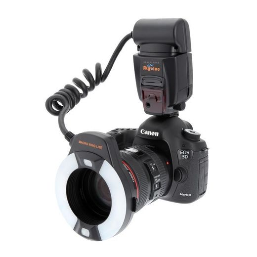Meike MK-14EXT Macro Ring Flash