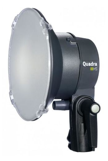 Elinchrom Quadra HS Flash Head E20153