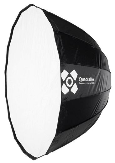 Quadralite Deep Hexadecagon 90cm  Softbox, Bowens