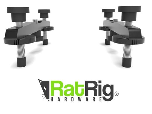 RatRig MINI Video Slider V-legs / liukukisko -jalat