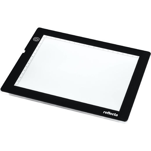 Reflecta Light Box A5 LED valopöytä