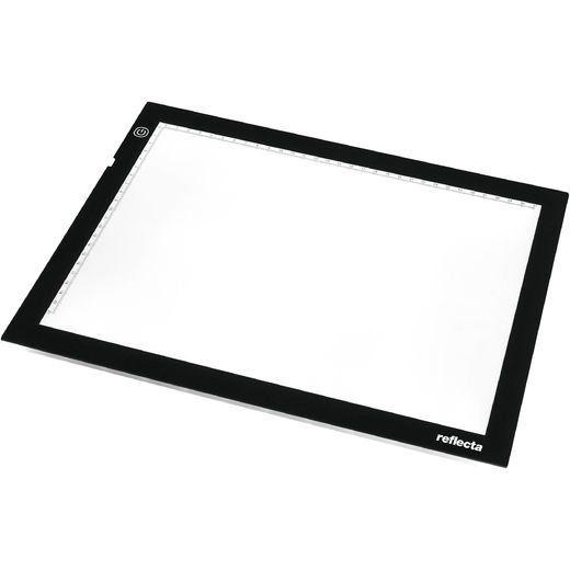 Reflecta Light Box A3 LED valopöytä