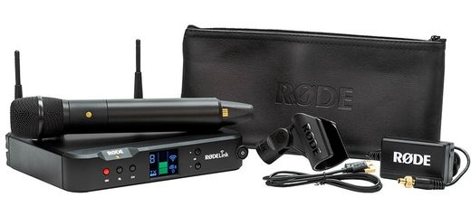 RODELink Performer Kit