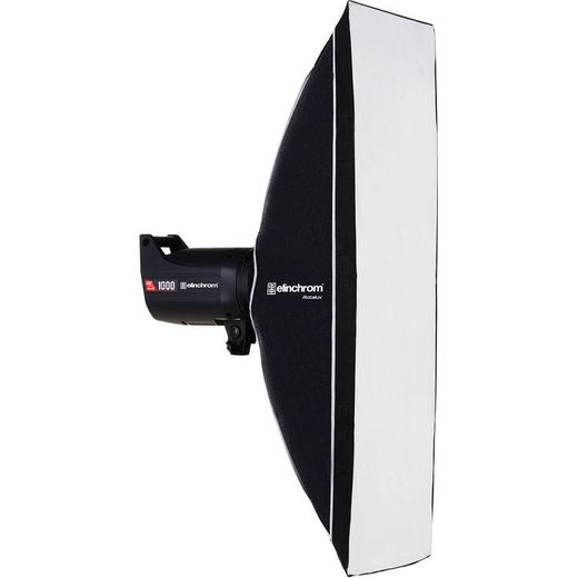 ELINCHROM Rotalux Softbox Strip 35x100cm (26644) + Deflector Set