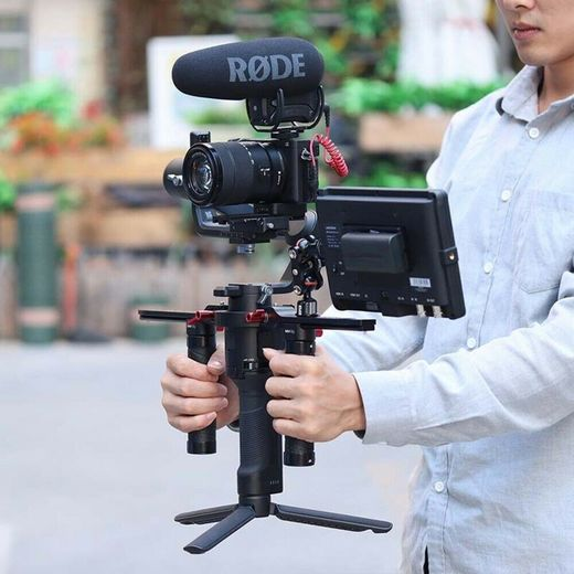 F-stop Pro Camera Bag Master Cine ICU
