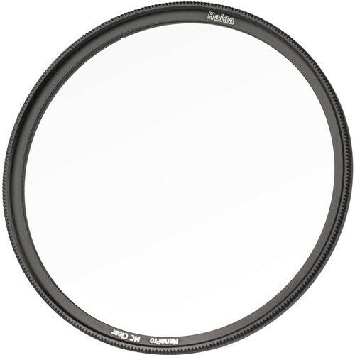 Haida NanoPro Clear Filter Protector (95mm)