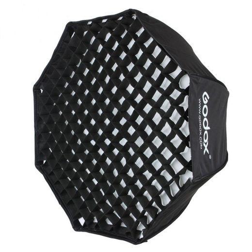 Godox Speedlite Octagon GRID Softbox 120cm (umbrella style)