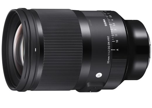 Sigma 35mm F1.2 DG DN Art HSM,  Sony e-mount