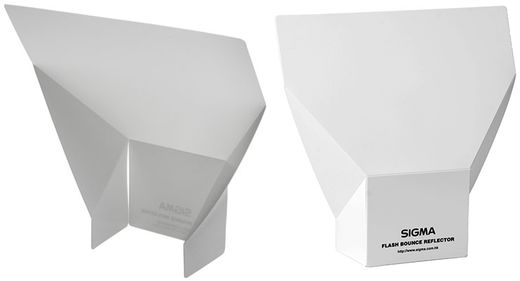Sigma Flash Bounce Reflector