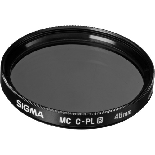 Sigma A00530 46mm Rear Circular Polarizing Filter