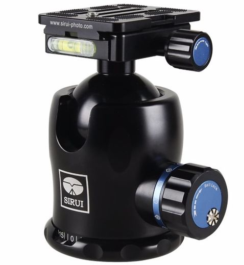 Sirui K-40 II BALL HEAD