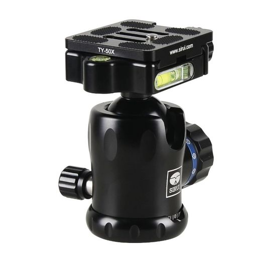 Sirui K-10 II BALL HEAD