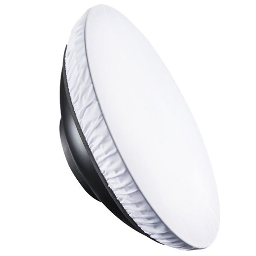 Quadralite Beauty Dish 42cm, hopea (Bowens)