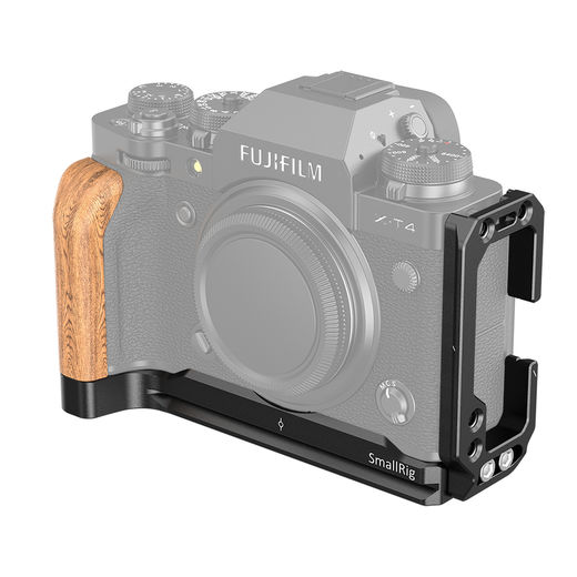SmallRig 2811 L-Bracket for Fujifilm X-T4