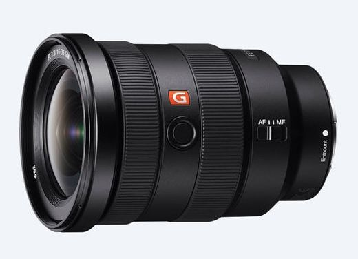 Sony FE 16-35mm f/2.8 GM (G-master) SEL1635GM