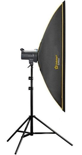 Linkstar Quick Striplight Softbox QSSX-30150 30x150 cm (Elinchrom ja Bowens)