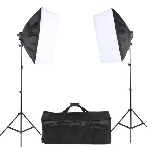 StudioKing Daylight Kit SB01 10x45W