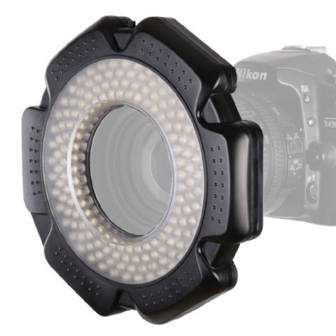 Studioking Macro LED Ring Lamp R-160S