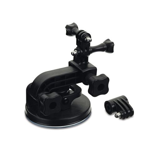 Suction Cup Mount for GoPro (tarvikeversio)