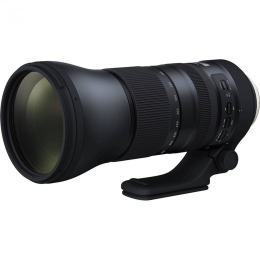 TAMRON SP 150-600MM F/5-6,3 DI VC USD G2, Canon