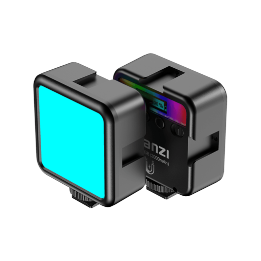 Ulanzi VL49 Rechargable Mini RGB Light
