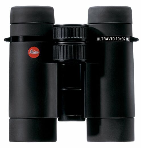 Leica Ultravid 10×32 HD-PLUS
