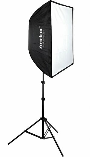 Godox Speedlite Softbox 90x90cm (umbrella style)