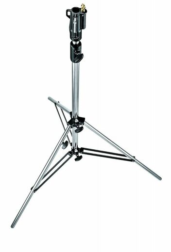 Manfrotto 008CSU Heavy Duty Stand 132-216cm