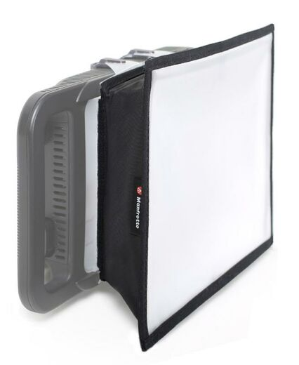 Manfrotto Lykos LED softbox (MLSBOXL)