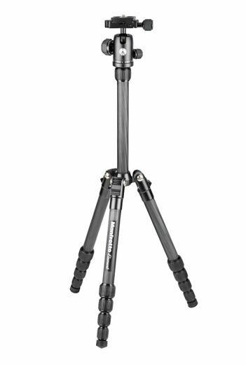 Manfrotto Element Traveler Kit, Compact Carbon MKELES5CF-BH