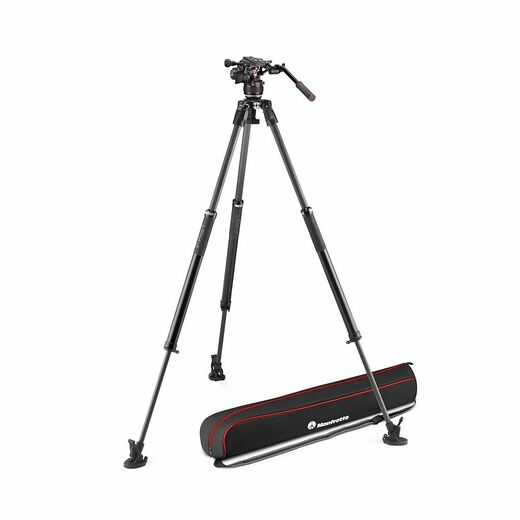 MANFROTTO MVK608SNGFC Videojalusta KIT