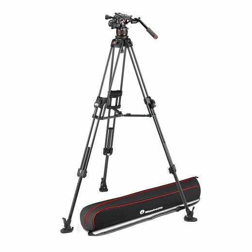 MANFROTTO MVK608TWINFC Videojalusta KIT