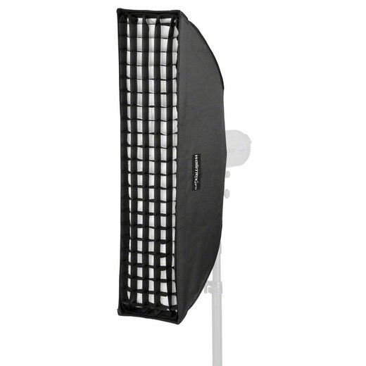 Walimex PRO Striplight PLUS 25x90cm (Elinchrom)